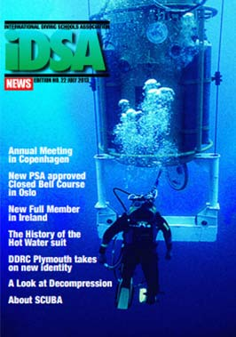 View Issue 22, July 2013